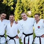 Międzynarodowe Zgrupowanie na Słowacji