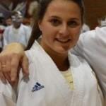 Maryna Zelińska: Mistrzyni Polski WKF indywidualnie i drużynowo Dwukrotna Mistrzyni Świata WSF Tbilisi Gruzja 2015