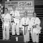 Marta Dąbrowska Mistrzyni Polski