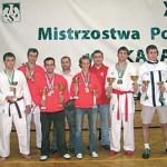 Mistrzostwa Polski 00's
