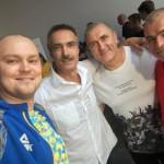Ukraina, Słowacja, Polska