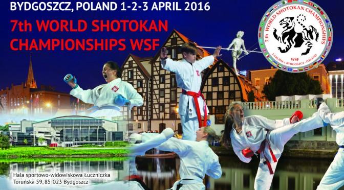 Mistrzostwa Świata Shotokan WSF