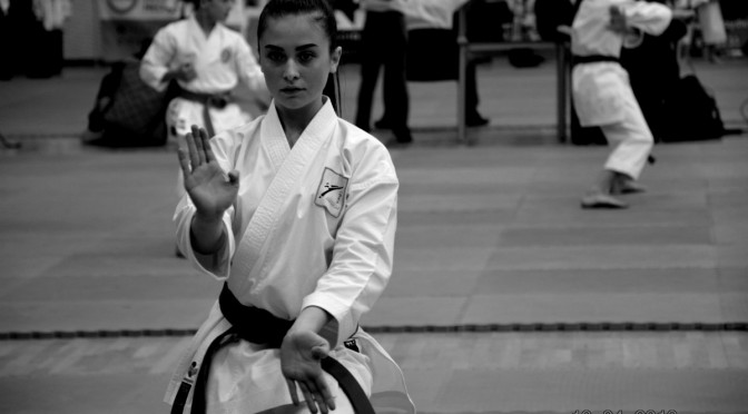 EKF English National Championships 2016