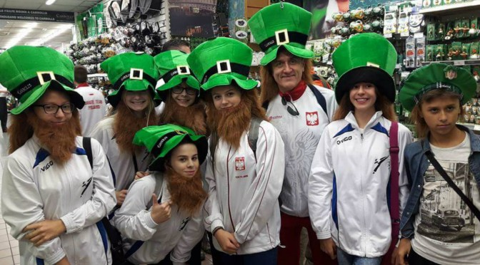 Dublin na wesoło ;)