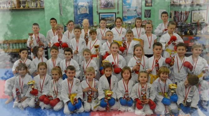 Turniej gwiazdkowy młodych talentów
