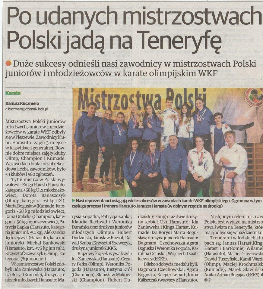 Dziennik Lódzki 10.10.2017