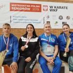 Mistrzostwa Polski Seniorów PUK