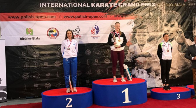 Grand Prix Bielska Polish Open