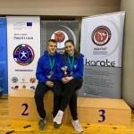 Akademicki Puchar Polski - dwa złote medale