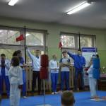 Mikołajkowy turniej klubu Harasuto