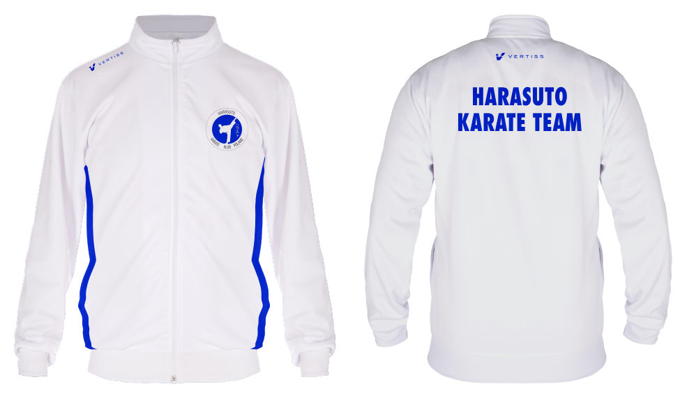 Harasuto sklep