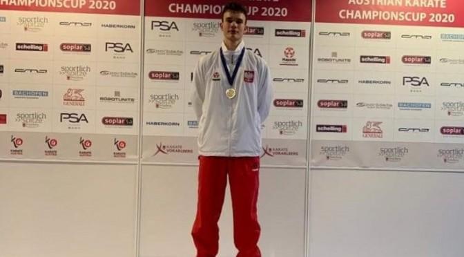 Austrian Karate Cup 2020
