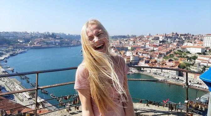 Weronika Pogoda Portugalia