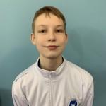 Roman Pietrasik - młodzik