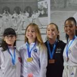 Złota Patrycja Łapka w Portugalii