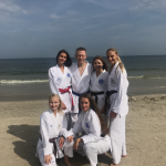 Harasuto girls Łeba 2019