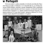 Portugalia 2019