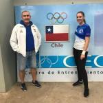 Santiage do Chile 2018