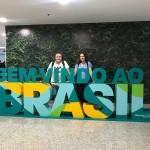 Rio de Janeiro, Brazylia 2018
