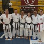 Junior Lefevre, Damian Quintero, Ivan Leal