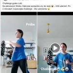 Wyzwanie gyaku zuki 3