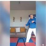 Trening live z trenerem Januszem 6.05 3